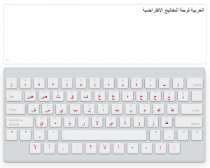 WP Virtual Arabic Keyboard | 5 Must Have WordPress Plugins for Arabic Websites